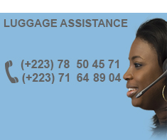 luggage assistance